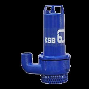 Bomba KSB Hydrobloc KRT Drainer