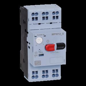 Disjuntor Motor MPW