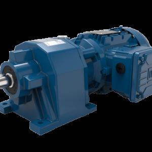 Motoredutor Coaxial WCG20
