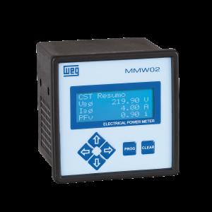 Multimedidor MMW 02